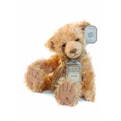 Suki Silver Tag Bears Ben Bear