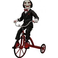 "12"" SAW Puppet with Tricycle Figure"
