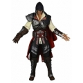 Assassin's Creed 2: Ezio Action Figure - Black