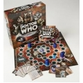Dr Who: DVD Board Game