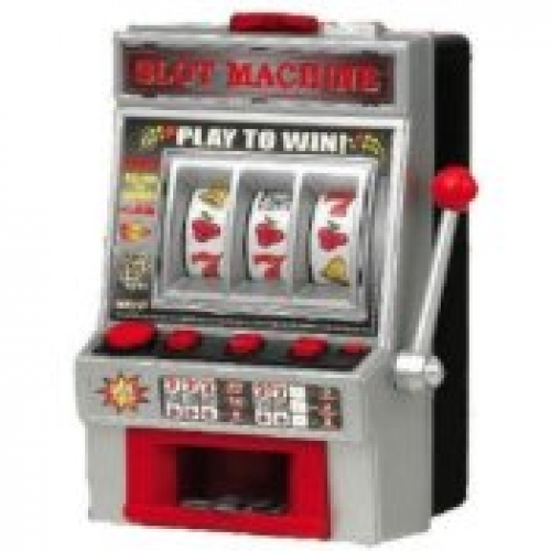 computerized slot machines