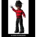 "Freddy Krueger 10"" Living Dead Doll"