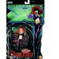 Mutant X Goblin Queen Action Figure Marvel 2001 ToyBiz Exclusive