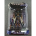 Manga Spawn, Special Edition Goddess Figure, Staff and Display Case