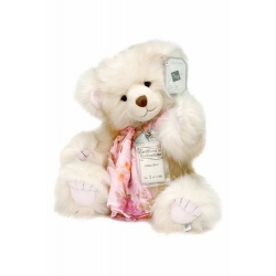Suki Silver Tag Bears - Grace