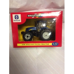 Britains New Holland TS135A Tractor