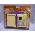 Harry Potter Electronic Book Of Spells BNIP 2001 Tiger Electronics