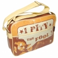 I Pity The Fool Mr T - Retro Sports Bag