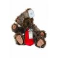 Suki Silver Tag Bears Jack Bear Collectable Limited