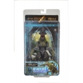 "Pacific Rim Series 1 7"" Deluxe Action Figure Kaiju Knifehead"