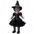 Mezco Toyz Living Dead Dolls Series 26 Holle Katrina Action Figure