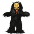 Living Dead Dolls: Krampus (Black & Tan) by Mezco