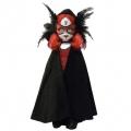 Mezco Toyz Living Dead Dolls Series 26 Lammas Action Figure