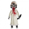 mezco living dead dolls scary tales series little red riding hood big bad wolf variant