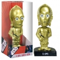 C-3PO - Bobble Head - Star Wars