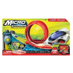 Micro Chargers Loop Track