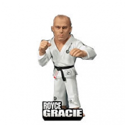 UFC Ultimate Collectors Series 4 Action Figure - Royce Gracie