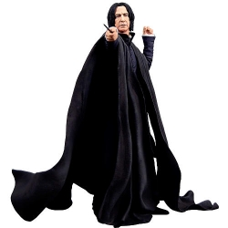 Harry Potter Deathly Hallows Action Figure - Severus Snape