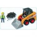 Playmobil 4477 Mini Excavator