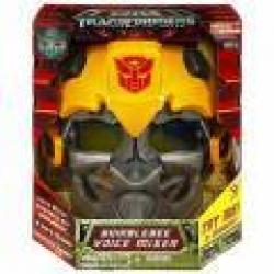 Transformers Revenge Of The Fallen Voice Changer Bumblebee