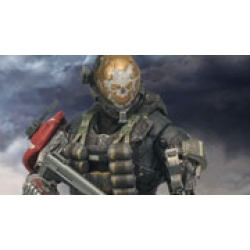 EMILE - Halo Reach Series 1
