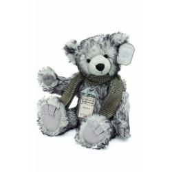 Suki Silver Tag Bears Riley Bear