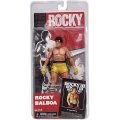"Rocky Balboa 7"" Action Figure Series 3 Gold Trunks"