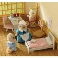 Sylvanian Family School Nurse Set