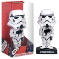 STAR WARS BOBBLE-HEADS: IMPERIAL STORMTROOPER