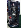 "Television 18"" Terminator 2 Endoskeleton with Light up Eyes"