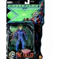 Marvel Mutant X 2001 Previews Exclusive Apocalypse The Fallen Archangel Figure