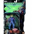 Marvel Mutant X 2001 Previews Exclusive Apocalypse The Fallen Archangel Figure