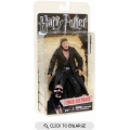 "Harry Potter Deathly Hallows: Series 1 Fenrir Greyback 7"" Action Figure"