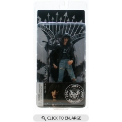 Joey Ramone 2001 Don't Worry About Me Figure
