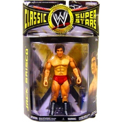 Classic Superstars Series 25 Wrestling Figure: Jack Brisco
