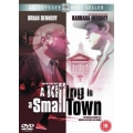 A Killing In A Small Town [DVD] [1996]
