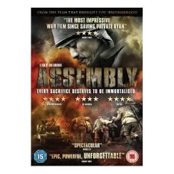 Assembly [2007] [DVD]
