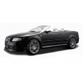 Maisto - Audi RS4 Convertible (1:18, Black) 31147