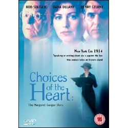 Choices Of The Heart [DVD]