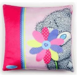 Me To You Tatty Teddy Cushion Pillow - Daisy Flower