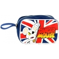 Danger Mouse Union Jack wash bag