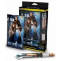 Doctor Who DS Slip Case & Stylus - The Doctor & Amy