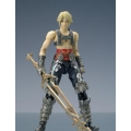 Final Fantasy Action Figures FF XII Series: Vaan