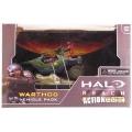 Neca Halo Reach Action Clix: Warthog