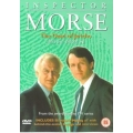 Inspector Morse - The Dead of Jericho [DVD] [1987]