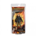"Hunger Games Movie 7"" action figure Katniss"