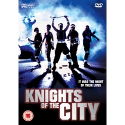 Knights Of The City [DVD]