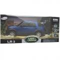 Rastar Land Rover LR3 R/C [Scale 1:14]