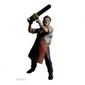 Cinema of Fear Deluxe Action Figure 1/6 Leatherface