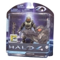 Halo 4 Series 1 Master Chief Action Figure (Green)